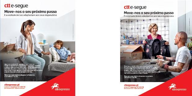 Novo serviço dos CTT adapta-se a vidas em movimento
