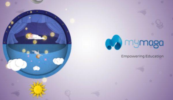 A app portuguesa que adormece bebés