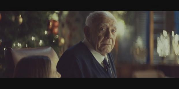 Vodafone lembra que amor não tem idade