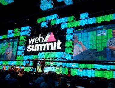RFM, Renascença e Mega Hits no Web Summit