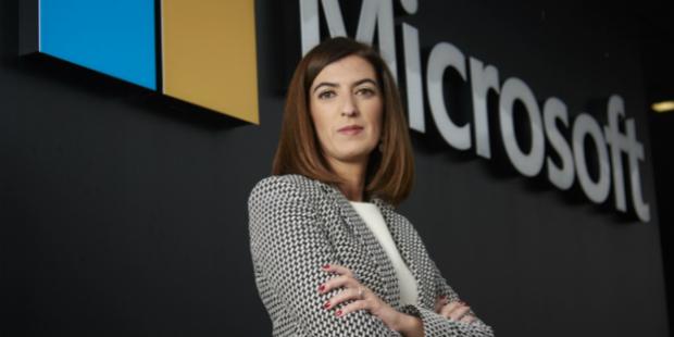Paula Panarra sucede a João Couto na Microsoft
