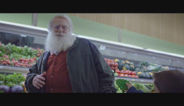 Ainda acredita no Pai Natal?