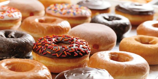Dunkin' Donuts em Portugal no próximo ano