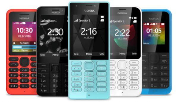 Amor pela Nokia deverá impulsionar telemóveis