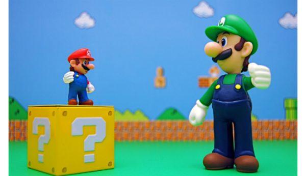 Super Mario vai ter parque temático