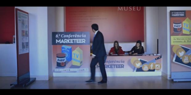 8.ª Conferência Marketeer em vídeo