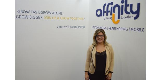 Affinity Portugal tem nova responsável de Marketing