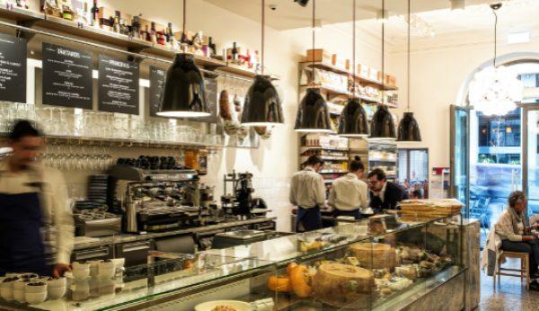 DeliDelux abre no centro de Lisboa com restaurante