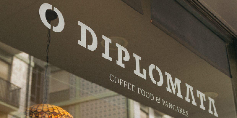Já passou pelo renovado O Diplomata?