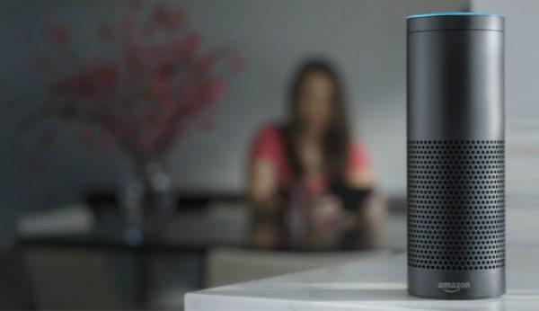 Alexa da Amazon tem 10 mil habilidades