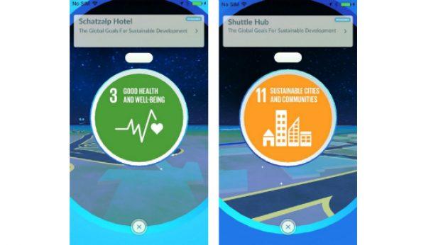 Pokémon Go alerta para problemas sociais