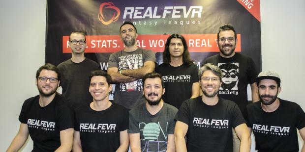 RealFevr convoca treinadores de bancada