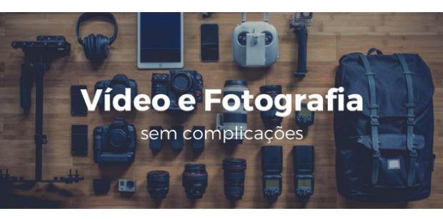 Xoot vende serviços de vídeo e fotografia em pacote