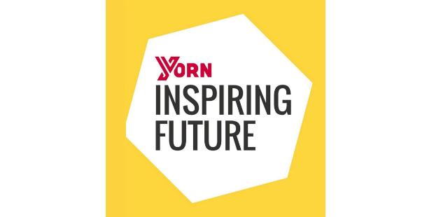 Yorn e Inspirar o Futuro em digressão