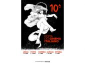 Milo Manara colabora com Festa do Cinema Italiano