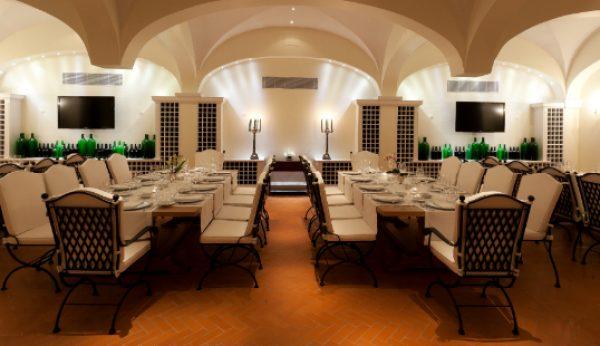 The Yeatman recebe jantares vínicos