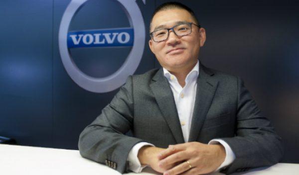 Volvo ambiciona crescer acima do mercado