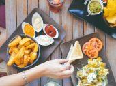 Cerca de 20 cidades integram próxima Restaurant Week