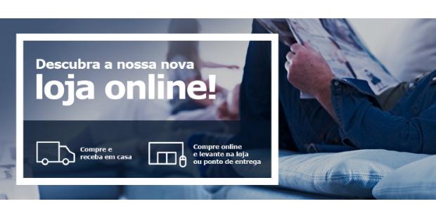 Portugueses já gastaram um milhão de euros na Ikea online