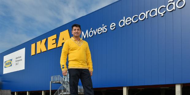 Ikea Loulé abre no próximo mês