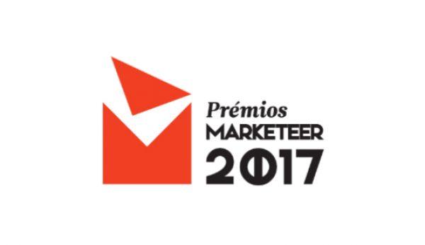 Já pode votar nos Prémios Marketeer 2017
