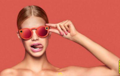 Spectacles do Snapchat já estão à venda online