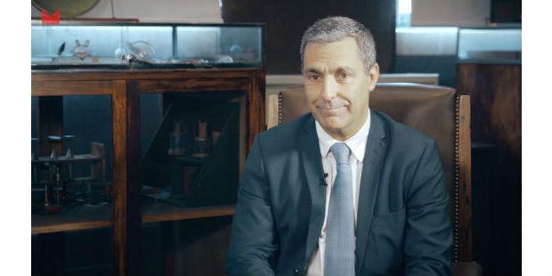 À conversa com Diogo Pereira Dias