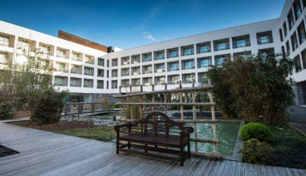 Azoris Hotels & Leisure: novo rumo com nova imagem