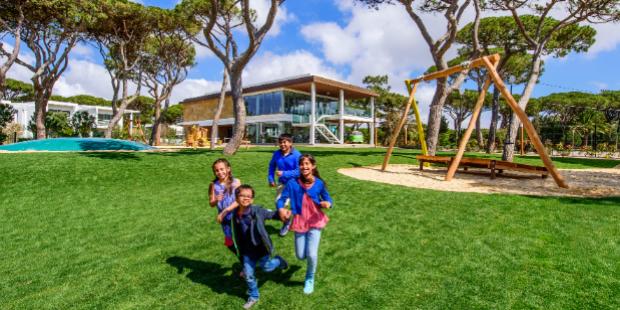 Hotéis Martinhal lançam evento para a família