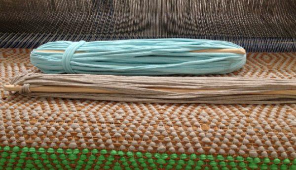 Sugo Cork Rugs: novos tapetes à antiga