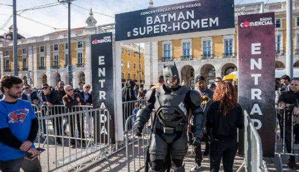 Cinema em Portugal cresce há dois anos