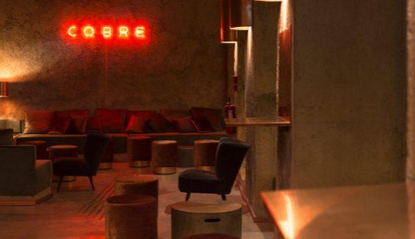 Cobre Bar lança eventos exclusivos para grupos