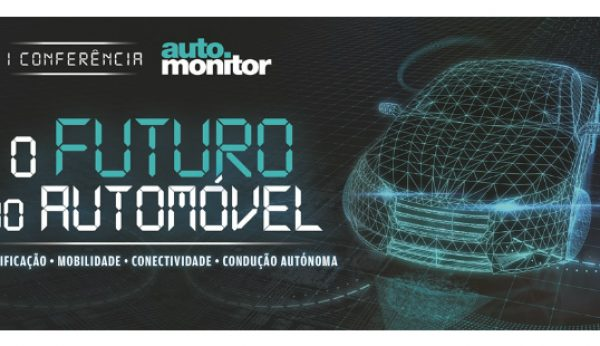 Automonitor discute futuro do automóvel