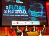 Portugal na rota do automóvel do futuro
