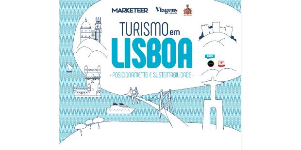 Marketeer vai debater Turismo em Lisboa