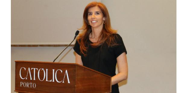 Católica Porto escolhe nova direcção no feminino