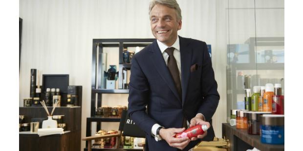 CEO da Rituals acredita no poder dos paradoxos