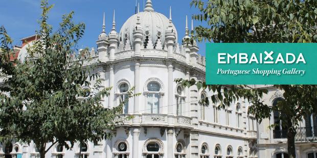 Embaixada e antigo Entre Tanto renascem no sábado