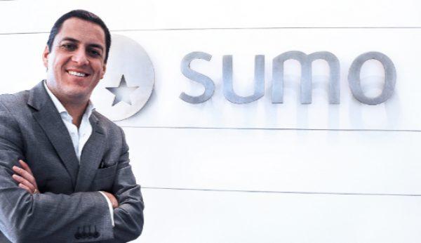 Sumo: fazer história nas marcas