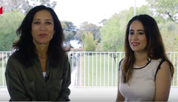 À conversa com Inês Caldeira