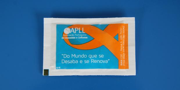 Edição especial de açúcar Delta a favor da APLL