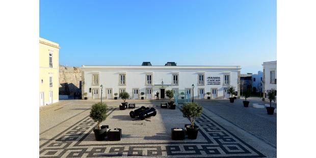 Grupo Pestana recruta para novo hotel