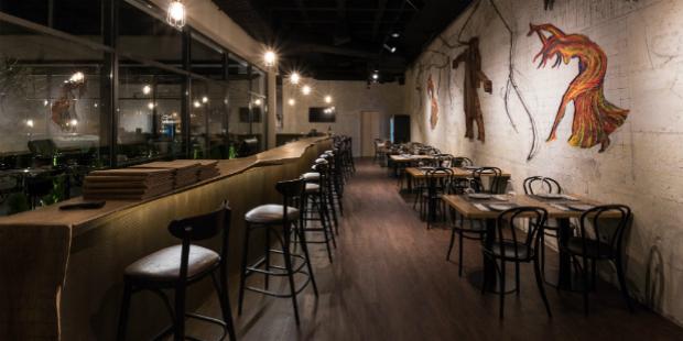Chiado recebe wine bar para 180 pessoas
