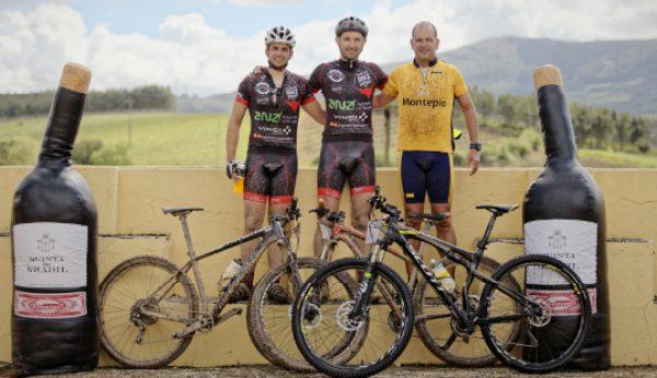 Quinta do Gradil promove prova de bicicleta