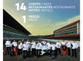 Participação recorde na Algarve Chefs Week 2017