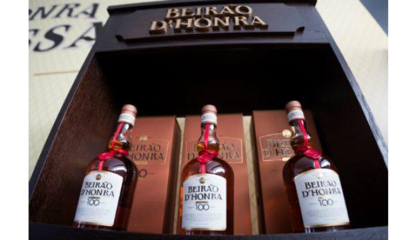 Licor Beirão lança primeiro produto em 70 anos