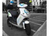 170 scooters partilhadas circulam por Lisboa