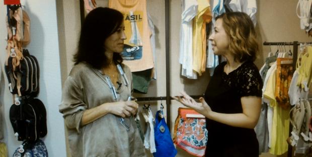 À Conversa com Marta Lima