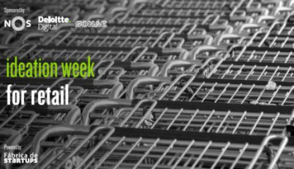 Nova edição do Ideation Week é dedicada ao Retalho