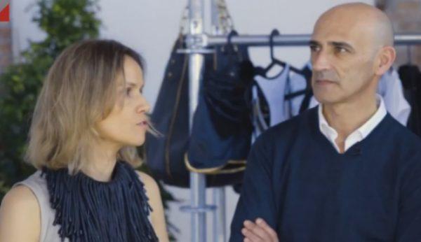 À conversa com Mónica Pimentel e Miguel Vieira